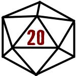 RPG20 Ramblings